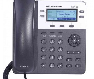 Features of Grandstream GXP1450
