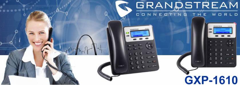 Grandstream-GXP-1610 DUBAI