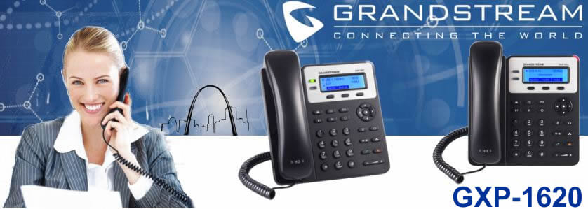 Grandstream-GXP-1620-Dubai-UAE