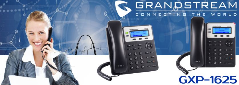 Grandstream-GXP-1625-Dubai-UAE