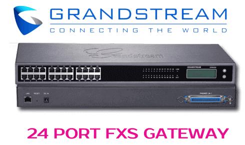 Grandstream GXW-4224