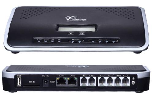 UCM6104-IP-PBX