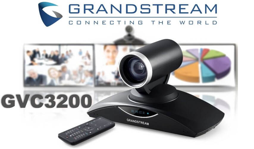 grandstream gvc3200